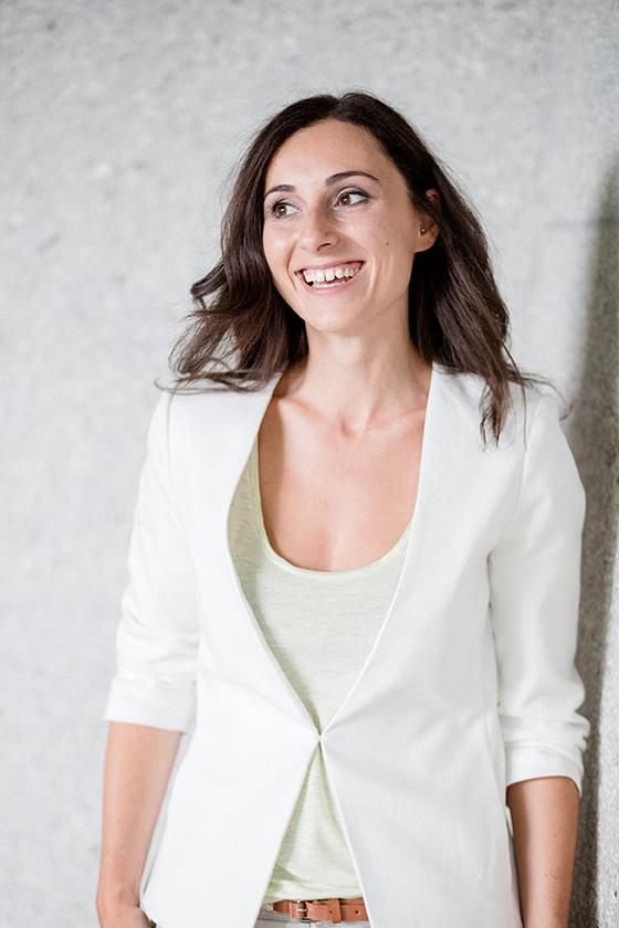 Melanie Pfeifer